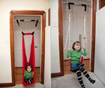 Doorway Jungle Gym