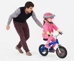 Gyrobike Self-Stabilizing Training Wheels