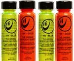 Tekno Black Light Bubbles in 1 Oz. Bottles