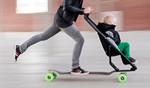The Longboard Stroller