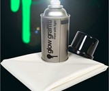 Glow In The Dark Graffiti-9520