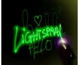 Glow In The Dark Graffiti-8353