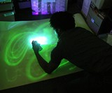 Glow In The Dark Graffiti-8769