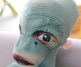 Alien Plush Toys