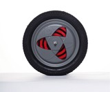 Gyrowheel - Self-Stabilizing Training Wheel