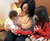 Honda Sound Sitter - Car Engine Noise Baby Soother