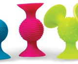 Squigz - Suction Cup Building Toys