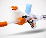 Toilet Paper Blasters Skid Shot
