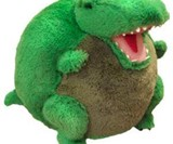 T-Rex Squishable