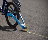 Chalktrail for Bikes
