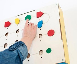 Primo - Programming Interface for Kids