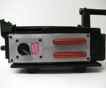 Ghostbusters Ghost Trap Replica | DudeIWantThat.com