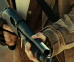 Alice's Mossberg 590 from Resident Evil