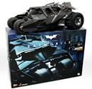 1:6 Scale Dark Knight Batmobile