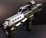 Doom Hero Rifle