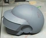 Daft Punk Helmet Replica