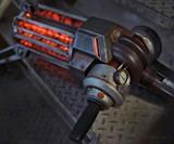 Gravity Gun Replica From Half Life