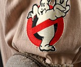 Ghostbusters 2 - Original Egon Jumpsuit