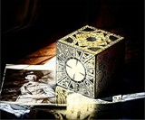 Hellraiser Lament Configuration Puzzle Box