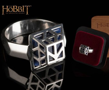 The Hobbit: Ring of Thorin Oakenshield
