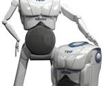 Dancing Robot Speaker