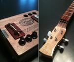 Padron Cigar Box Guitar