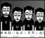 Incredibox - DIY Beatbox