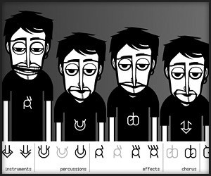 Incredibox - DIY Beatbox