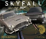 James Bond SkyFall Race Set