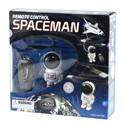 Remote Control Spaceman