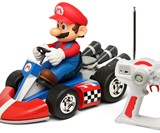 Mario Kart RC Cars