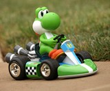 Mario Kart RC Cars-7983