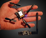 Crazyflie Nano Quadcopter
