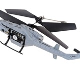 Missile Firing iOS-Controlled Cobra iHelicopter