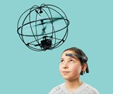 Puzzlebox Orbit - Brain-Controlled Helicopter