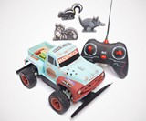 Redneck Roadkill RC Trucks & Games