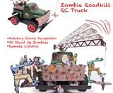Redneck Roadkill RC Trucks & Games