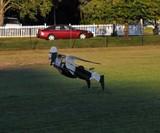 Remote Control Superhero Takeoff