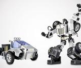 Robosen T9 Transforming Robot