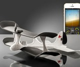 SmartPlane Smartphone Controlled Aircraft