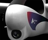 SpyHawk FPV Plane Camera