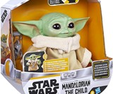 The Mandalorian The Child Animatronic Toy with Sound