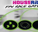 Vusion House Racer - FPV Indoor Racing Drone