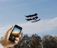 SmartPlane Smartphone-Controlled Aircraft