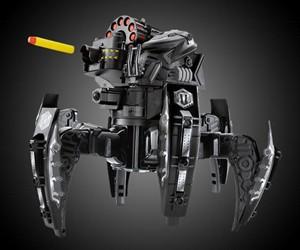 Attacknids Combat Creatures