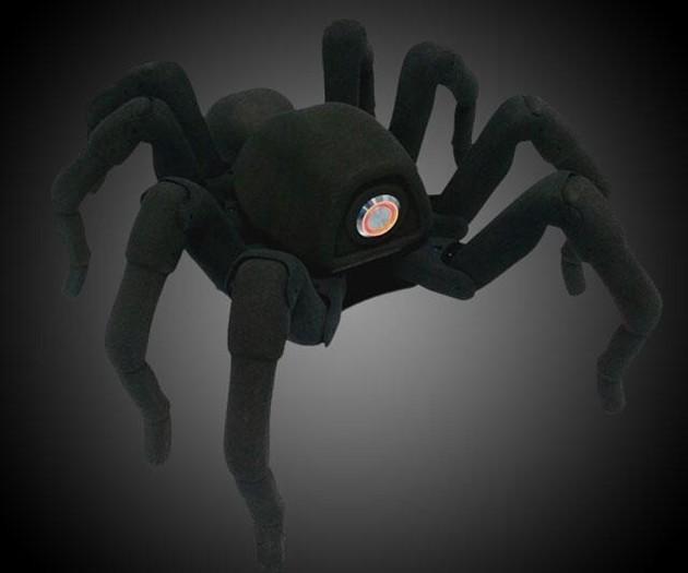 T8X Robotic Spider