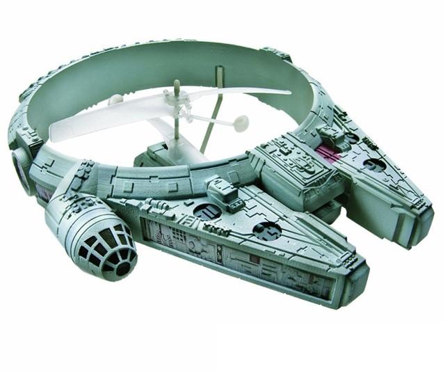Remote Control Millenium Falcon