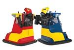 Bionic Bopper Cars