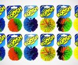 12-Pack of Original Koosh Balls