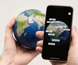 EARTH: An immersive AR Experience
